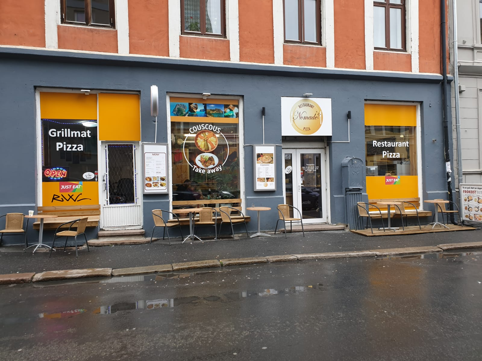 Complete Guide To Find Halal Food In Norway Norway Halal Tours